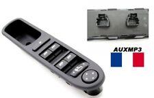 Platine Commande interrupteur Lève-Vitre Electrique Peugeot 307 Break CC 6554KT