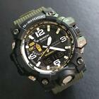 CASIO G-SHOCK, MUDMASTER, GWG1000-1A3 GWG-1000-1A3, ATOMIC, MULTI BAND 6, SOLAR