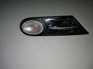 Original MINI R56 R55 R57  07-15  Additional turn indicator lamp RH 63137188614