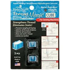 Ghi Thread Magic Cube, Other, Multicoloured - Cube