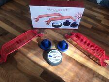 Electronic Air Hockey Set Game