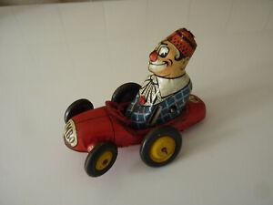 voiture joustra clown BIMBO