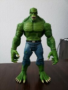 DC Multiverse Series Killer Croc Complete CNC Figure - Collect & Connect - BAF
