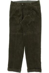Hiltl Stoffhose Herren Hose Pants Gr. DE 52 Baumwolle braun #eebc34f