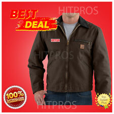 HILTI CARHARTT COTTON JACKET (SIZE XL), BRAND NEW, UNIQUE, QUICK SHIPPING