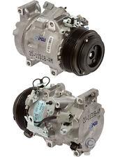 New AC A/C Compressor Fits: 2007 2008 2009 2010 2011 Toyota Camry  V6 3.5L
