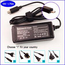 Netbook Ac Adapter Charger For ASUS VivoBook E200 E200H E200HA-US01-GD