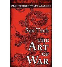 Sun-Tzu's the Art of War by Sun-Tzu (2009, Paperback)