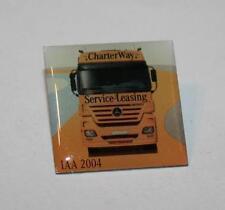 Mercedes Benz Charter Way IAA 2004 PIN