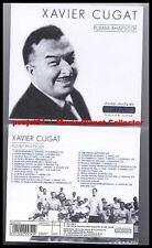 """XAVIER CUGAT """"Rumba Rhapsody"""" (CD) 2001 NEUF/NEW"""