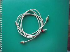 Deluxe / Vibrolux Reverb cable set