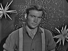 TV Play A TOWN HAS TURNED TO DUST Playhouse 90 Rod Serling William Shatner DVD