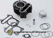 PER Kymco Filly LX 50 4T 2001 01 GRUPPO TERMICO D. 50 DR 81,25 cc TRASFORMAZIONE