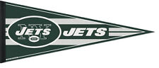 New York Jets Football Team NFL Pennant WinCraft Newest Style 2016 USA