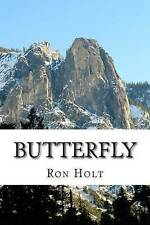 Butterfly: This is an account of the problems affecting a radical teacher who co