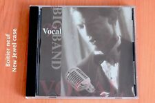Big Band Vocal - Goodman Kenton Sinatra Day Christy Brown … Boitier neuf - CD