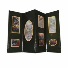 1 Thomas Kinkade Folding Frame - Painter of Life