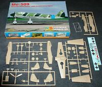 Me-509 German WWII Heavy Fighter (4x camo) von RS-Model 1/72