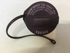 FIAT STILO  DIESEL FUEL CAP WITH STRAP