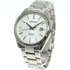 SEIKO PRESAGE SARA015 Mechanical Automatic Men's Watch New in Box