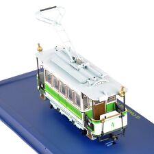 Atlas 1/87 L ECRABE AUX PINCES D'OR Tram Diecast Car Model Truck Bus Toy