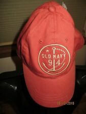 OLD NAVY HAT ONE SZ