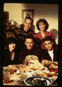 Beverly Hills 90210 Original 35mm Transparency Shannen Doherty Jason Priestley