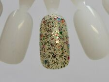 Sephora by OPI Nail Polish Spark-tacular Top Coat .5 Fl Oz Discontinued Glitter