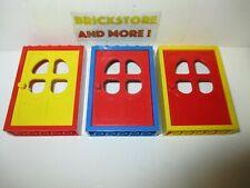Door Porte Porta Tür 2x4x5 4130 Choose Color /& Quantity Lego 4131