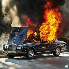 Portugal the Man - Woodstock - New CD Album - Pre Order - 16/6