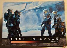 Lost in Space Season 1 - Netflix - base set # 1 - 72