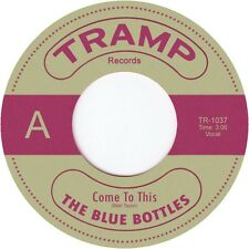 The Blue Bottles - Come To This / We Can Do Better 7""