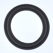 8 inch Rubber Edge Speaker Surround Repair Replacement Audio Woofer Spare Parts