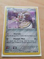 XY165 Magearna Holo Black Star Promo Pokemon Card. NM/MT. In top loader