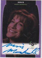 Babylon 5 Season 5 A11 Marie Marshall As Dodger Autograph