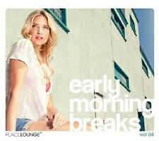 Early Morning Breaks 4     2012 F.Kalkbrenner Groovecatcher