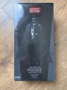 Sideshow Collectibles Star Wars Darth Vader Lords Of The Sith 1:6 Scale Figure
