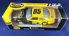 NASCAR NEXTEL/SPRINT PHONE AND DIECAST CAR DESKTOP CELL PHONE CRADLE - MIB