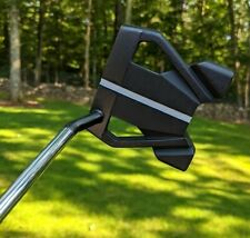 Odyssey Stroke Lab Black Ten S Putter Steel Right Handed 34.25in