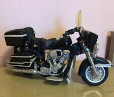 Vintage Toy Model Motorcycle