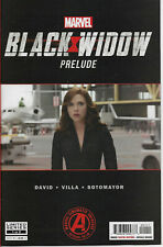 MARVEL's BLACK WIDOW Prelude (2020) #1 - New Bagged (S)