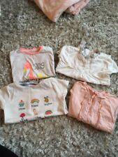 Girls Tshirt Bundle Age 2-3 Years Next Zara
