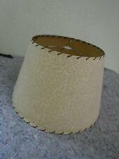 Vintage Mid Century Lamp Shade