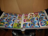 Lot of 20 1996 Disney/McDonalds Happy Meal Toys - Mini VHS Cases w/ Toy Story
