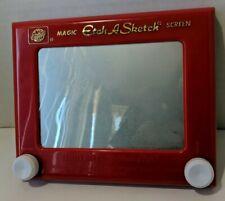 Etch A Sketch Original Magic Screen
