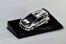 IXO Ford Fiesta S2000 #26  Sousa 4th S-WRC Rally Portugal 2010 RAM434 1/43