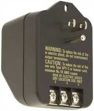 TRANSFORMER AC TRI-VOLT PLUG IN 8-16-24 VAC