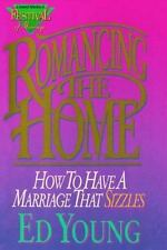 Romancing the Home: How to Have a Marria