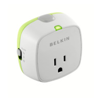 Belkin Conserve Energy Saving Outlet - Choice of Pack Size