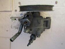 TOYOTA CRESSIDA MX83 7MGE Power Steering Hydraulic Pump
